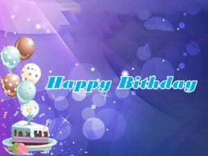 Happy Birthday Wishes For Mother & Father