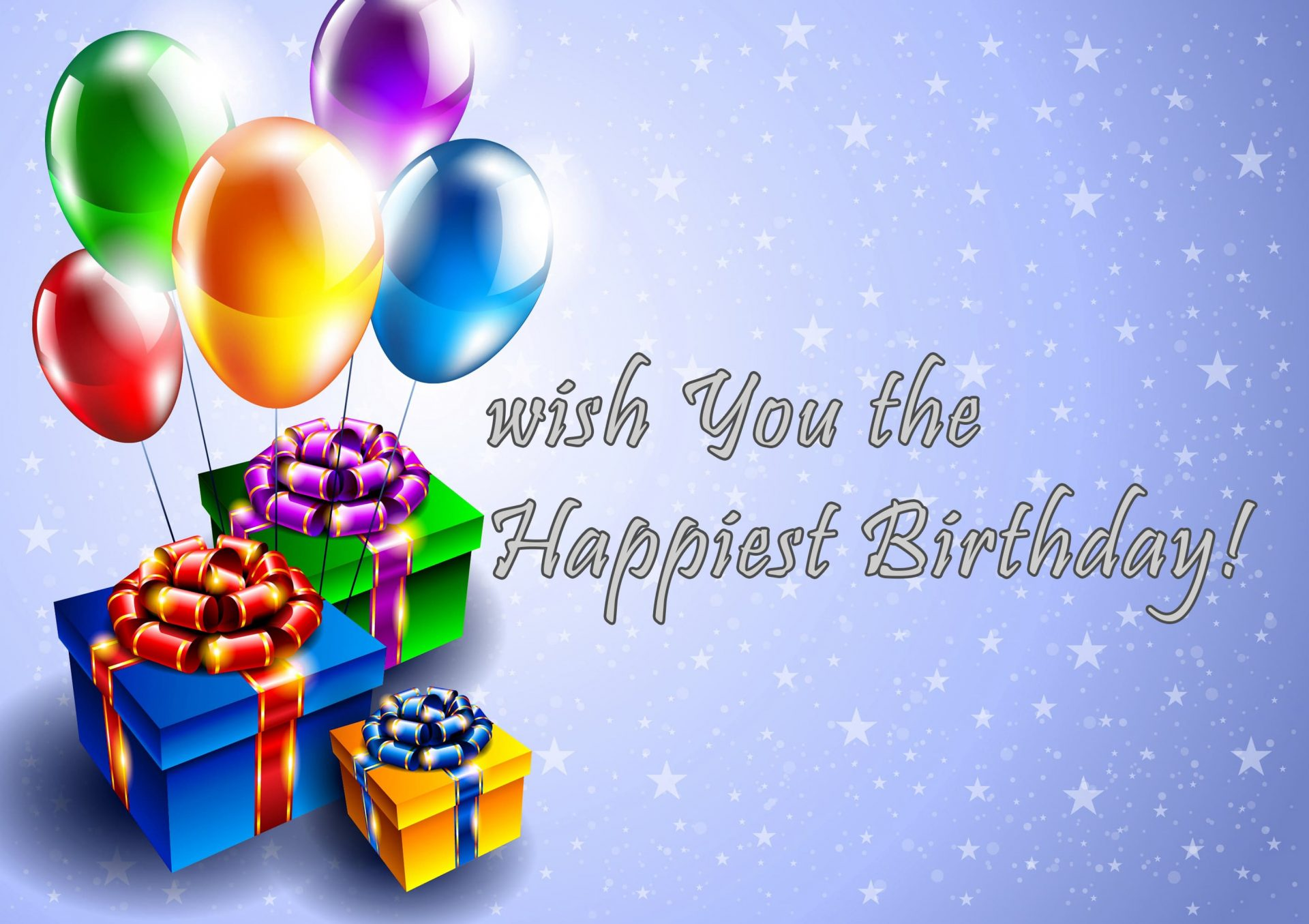 Happy Birthday Wishes, Sayings, Images