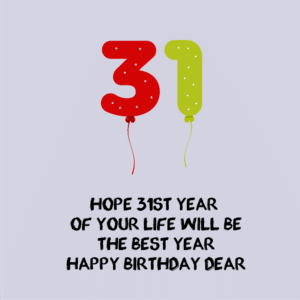 100-happy-31st-birthday-wishes-messages-quotes-love100-happy-31st-birthday-wishes-messages-quotes-love