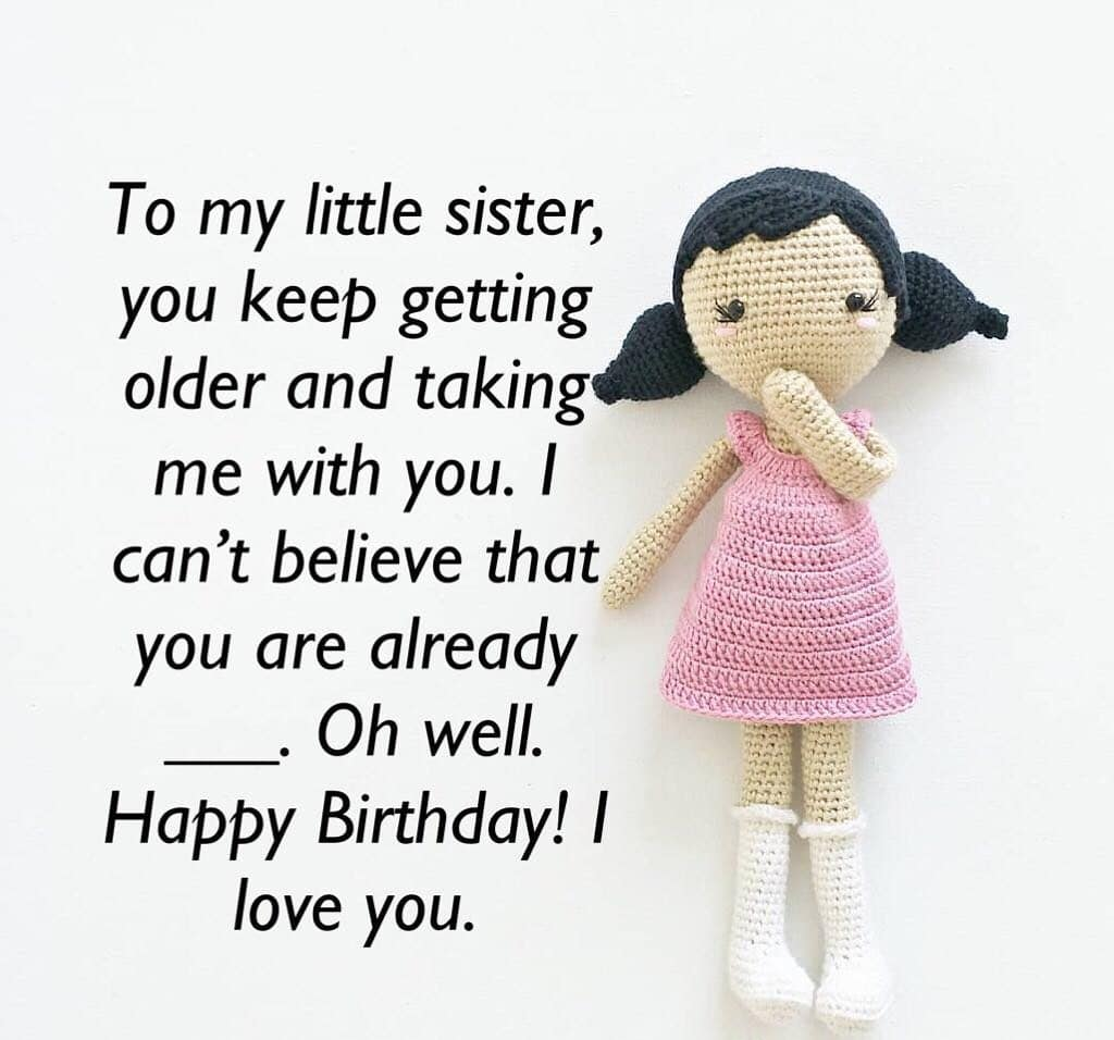 100 Happy Birthday Wishes For Sister Sister Birthday Messages Quotes