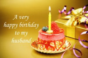 Wishes for lovable Husband