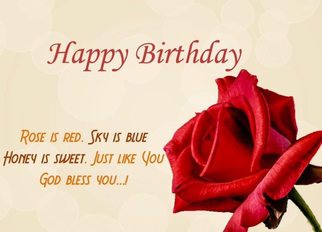 Best and Sweet Wishes for Husband