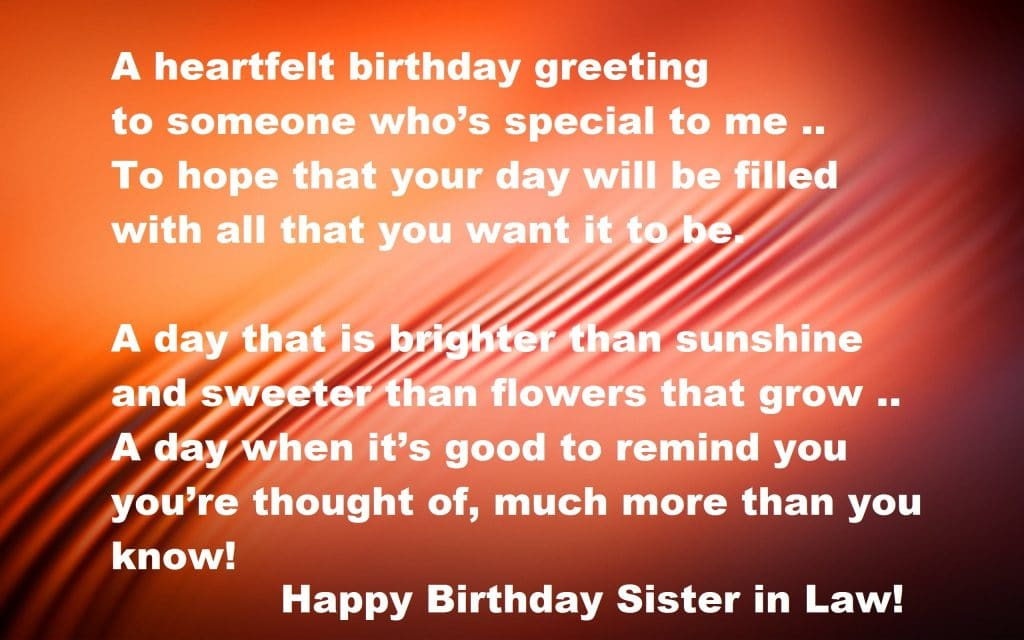 Thoughtful Happy Birthday QUOTE