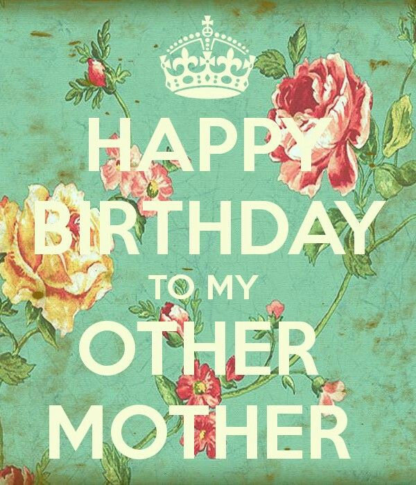 Happy Birthday to you dear mother in law