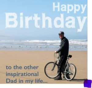 Happy Birthday Wishes for Father In Law