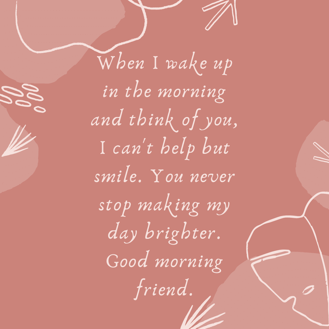 Good Morning Messages for Boyfriend