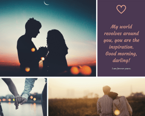 goodmorning messages for husband
