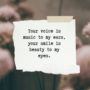 Romantic Love Quotes For Sweetheart
